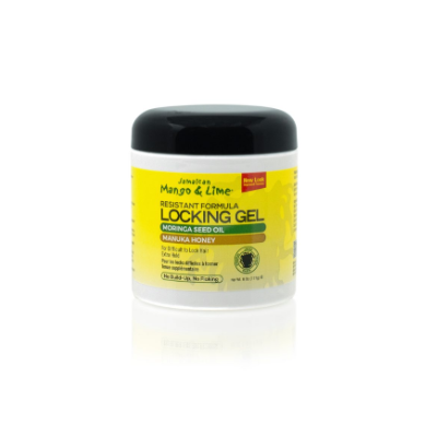 Locking  Gel Resistant Formula 8oz