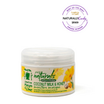Pure Naturals Milk & Honey Creme Masque