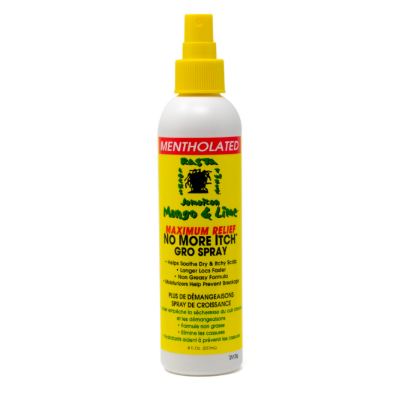 No More Itch Spray Medicated 8oz