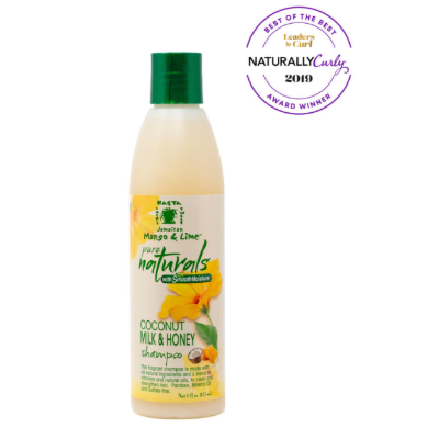Pure Naturals Milk and Honey Shampoo