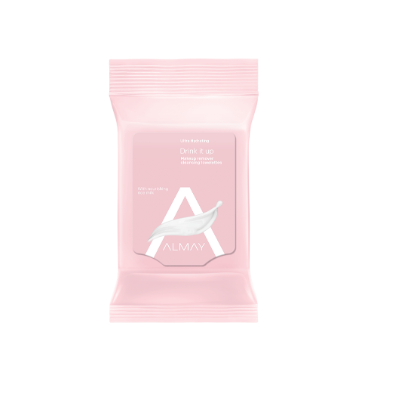 Almay Make-Up Removing Wipes