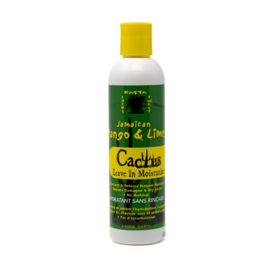 Cactus Leave In Conditioner 8oz
