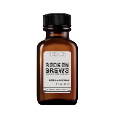BREWS BEARD OIL 30ML