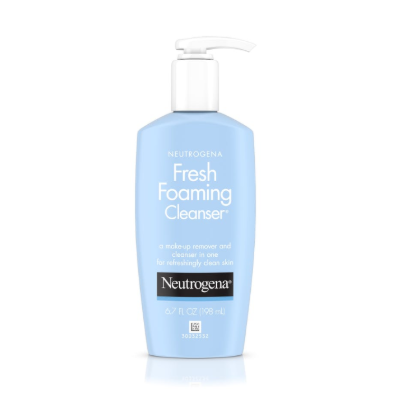 FRESH FOAMING CLEANSER 6.7 fl.