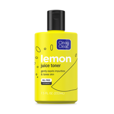 LEMON JUICE TONER 7.5OZ