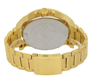 Gold Mr. Daddy 2.0 Chronograph Men's Watch