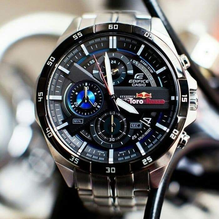 Casio Edifice EFR-556TR Special Edition Original BM
