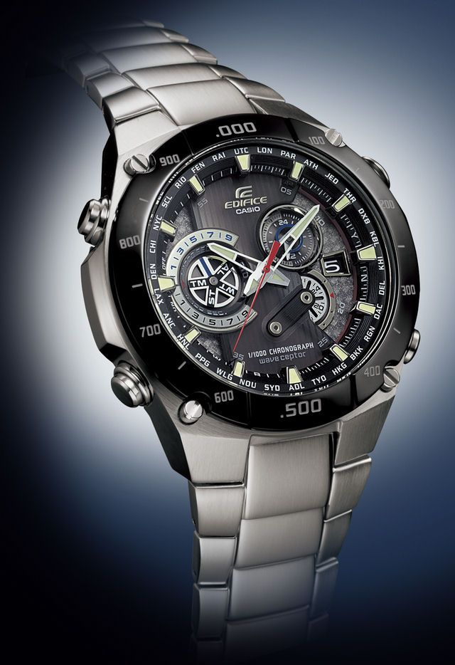 Casio Edifice EQW-M1100DB