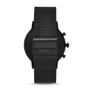 GEN 5 SMARTWATCH - JULIANNA HR BLACK STAINLESS STEEL