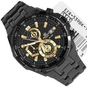 Casio 539 Full Black Watch For Men