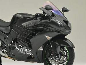 ZX-14R【ストリート用】フルカウル 5点セット