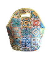 Load image into Gallery viewer, Neoprene Lunch Bag