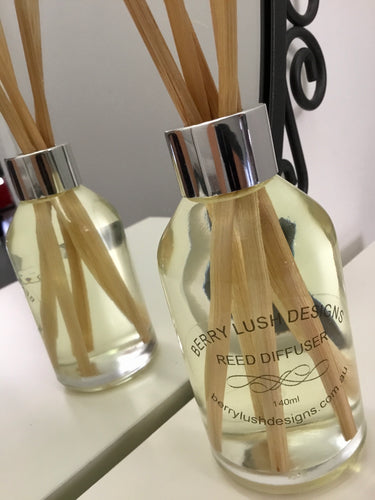 Reed Diffuser 140ml