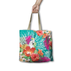 Tropicana Shopping Bag
