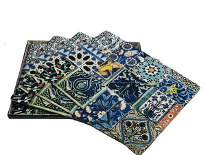 Placemat Set – Tile