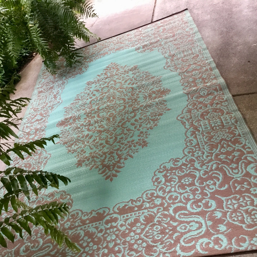 Istanbul Outdoor Rug