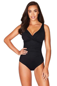 Cross Front Multifit One Piece