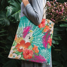 Load image into Gallery viewer, Tropicana Shopping Bag