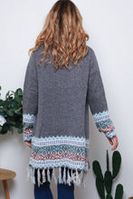 Load image into Gallery viewer, Knit Cardigan