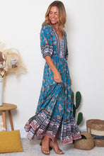 Load image into Gallery viewer, Traci Maxi Dress