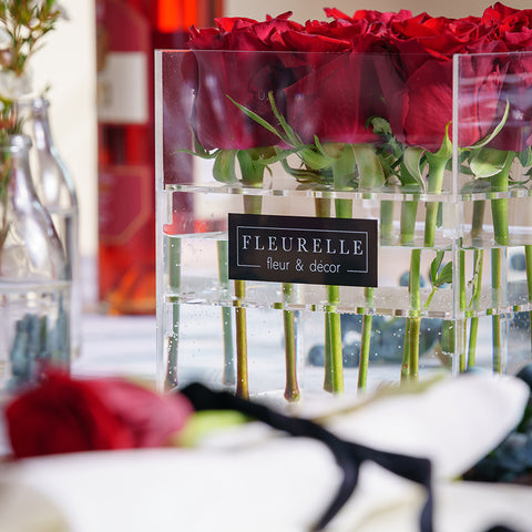 fleurelle flowers for events