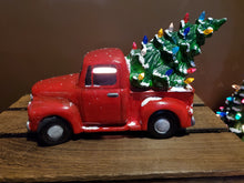 Load image into Gallery viewer, Ceramic Christmas Trucks & Trees - Thursday, September 10 6:30 PM