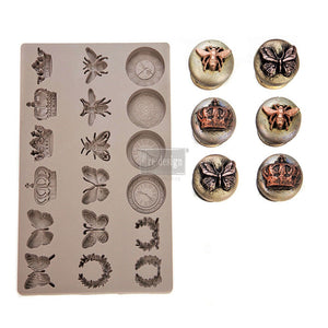 Redesign Decor Moulds - Regal Findings (Prima)