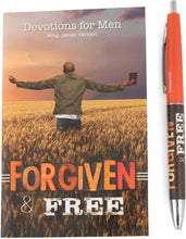 Load image into Gallery viewer, Gift Set - Forgiven & Free (Romans 6:23)