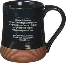 Load image into Gallery viewer, Mug - Man of Wisdom