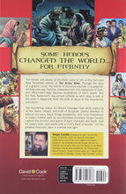 Load image into Gallery viewer, The Action Bible New Testament: God's Redemptive Story (Action Bible Series)