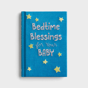 Bedtime Blessings for your Baby