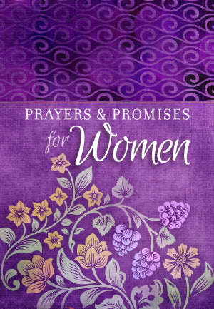 Prayers & Promises for Women