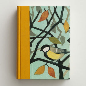 ESV Journaling Bible Interleaved Edition - Autumn Song