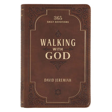 Load image into Gallery viewer, Walking With God Devotional by David Jeremiah