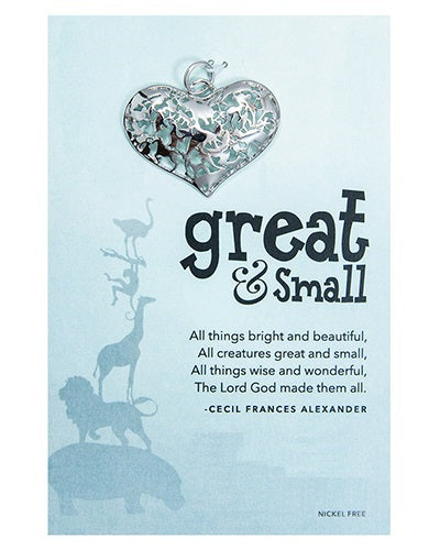 Great & Small
