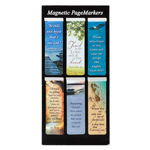 Magnetic PageMarkers - Classic