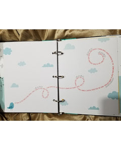 Illustrated Faith Praise Book / Prayer Journal
