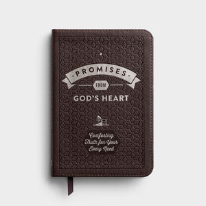 Promises from God's Heart: Comforting Truth for Your Every Need