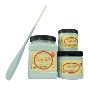 Dixie Belle Chalk Mineral Paint (8 oz jar)