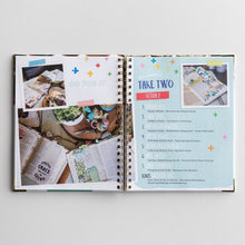 Load image into Gallery viewer, A Workbook Guide to Bible Journaling - Shanna Noel