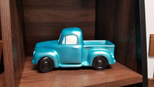 Load image into Gallery viewer, Ceramic Christmas Trucks & Trees - Tuesday, September 29