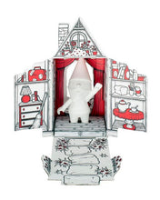 Load image into Gallery viewer, Traveling Adventure Gnome in His Home - My Gnome on the Roam