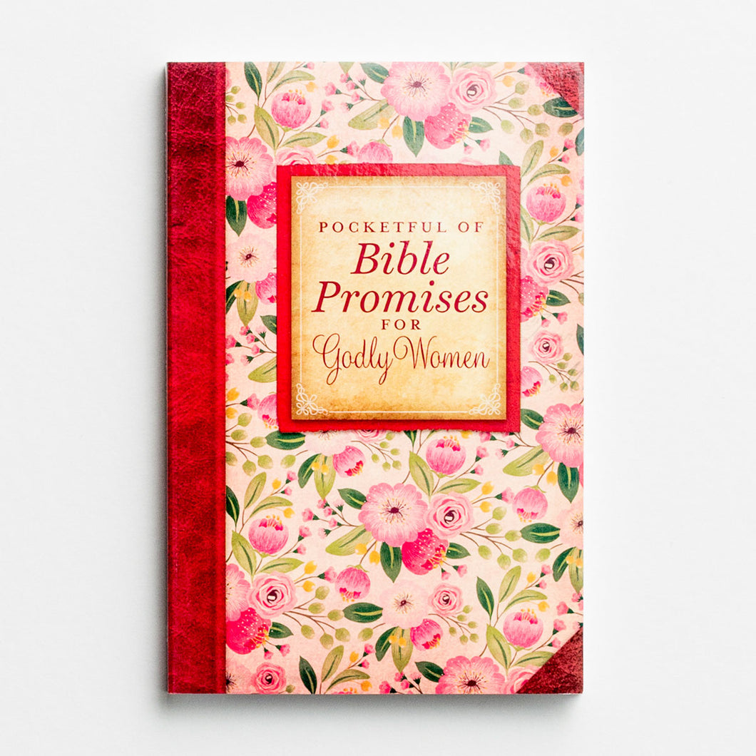 Pocketful of Bible Promises for Godly Women