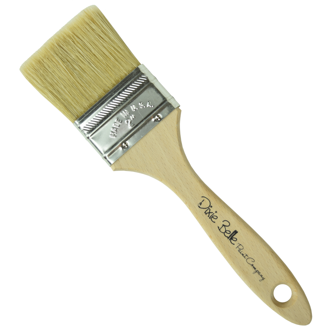 Premium Chip Brush (Dixie Belle)