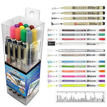 Load image into Gallery viewer, Bible Journaling Pen Set (17 Piece Kit)