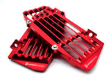 GasGas 450 radiator guard