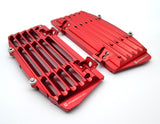 2021 Gas Gas Radiator Guards