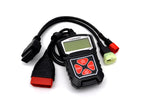 GasGas diagnostic tool