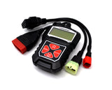 KTM diagnostic tool