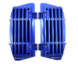 Husqvarna 350 Radiator guards